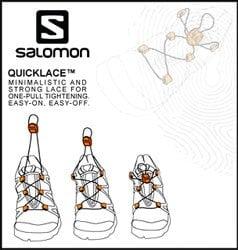 Salomon quicklace anleitung